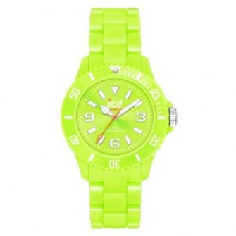 Ice-Watch Classic Fluo Unisex Green Watch CF.GN.U.P